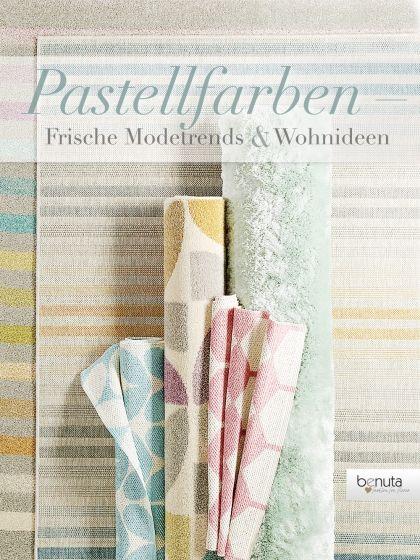 Pastellfarben – Frische Modetrends und Wohnideen Unsere Meinung dazu? : http://www.benuta.de/blog/pastellfarben-modetrends-und-wohnideen/