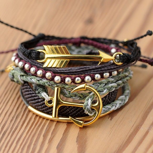 Charm Bracelet - Bejeweled Beauties I by VIDA VIDA cE08ex