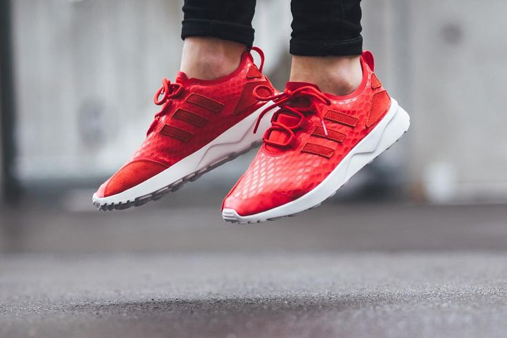 huge discount 3c03f d25ab adidas originals zx flux womens red 1bcadbc7d83291cbb296f4a37e63507e