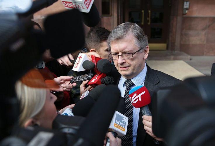 Ambasador Rosji: Relacje między naszym krajami są najgorsze od II Wojny Światowej