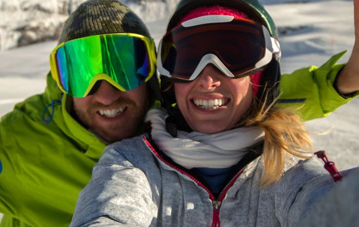 Travel insurance at the snow: the only coverage that matters