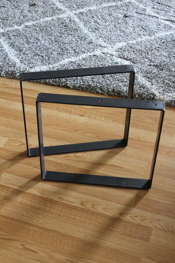 coffee table legs set of 2 available in