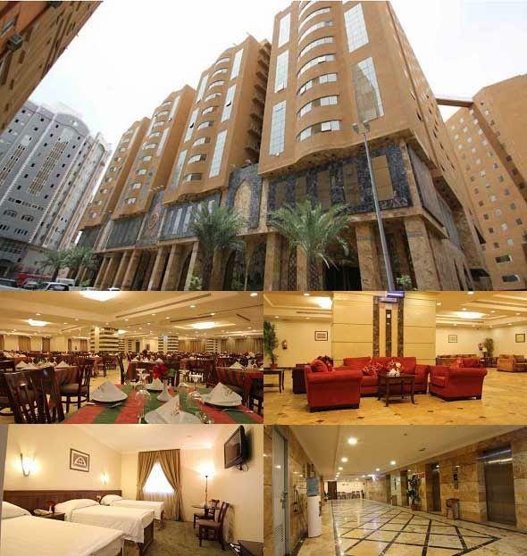 Hotel Al Tayseer