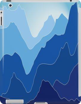Notch - iPad case