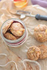 Bake a wish: Bratapfel Cookies & Das Perfekte Dinner