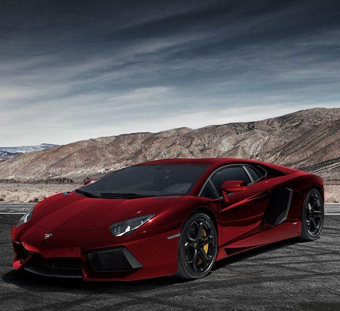 Red Lamborghini Aventador: 202 Best Lamborghini Aventador Images On Pinterest