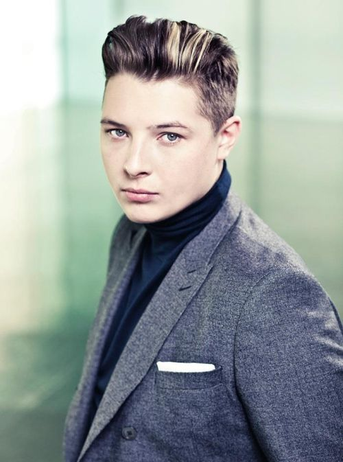 No amount of words for how much I adore John Newman, honestly what a gem, bless his pure soul <3