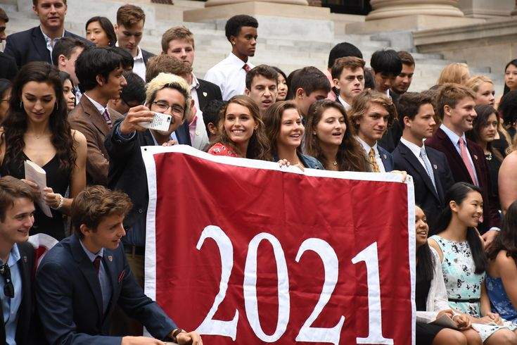 From Homeschool to Harvard