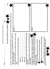 Betsy Ross Flag Company worksheet -- Children will answer questions about Old Glory and then create a new design for the U.S. flag. #FlagDay