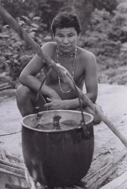 Ayahuasca Ceremony in Iquitos