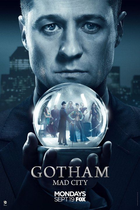 Pictures & Photos from Gotham (TV Series 2014– ) - IMDb
