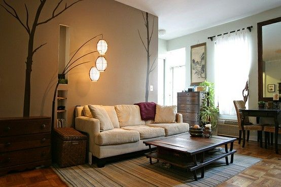 1000+ Ideas About Zen Living Rooms On Pinterest