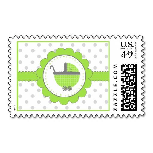 baby shower postage stamps on pinterest elephant baby showers