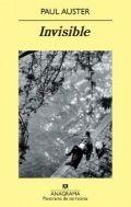 Invisible - Paul Auster Puntuación 4