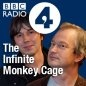 "Play 12 episodes of ""The Infinite Monkey Cage"" -- BBC radio's witty, irreverent look at the world through the eyes of scientists, and comedians. Hosted by Brian Cox and Robin Ince"