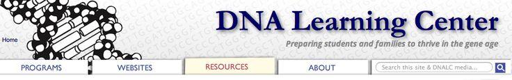 """""""DNA Restriction"""" Bio Animation"""