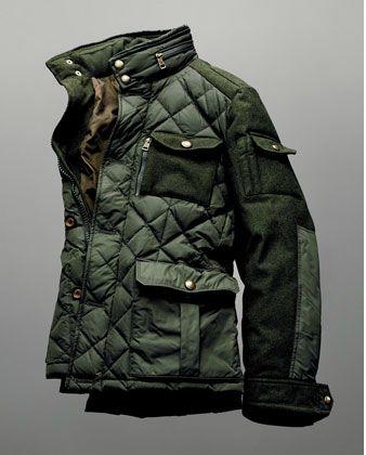 Moncler BG Rodriguez Field Jacket | EofaB
