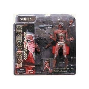 Buy Eddie IRON MAIDEN SOMEWHERE in TIME Action Figure by NECA Online Shopping - http://wholesaleoutlettoys.com/buy-eddie-iron-maiden-somewhere-in-time-action-figure-by-neca-online-shopping