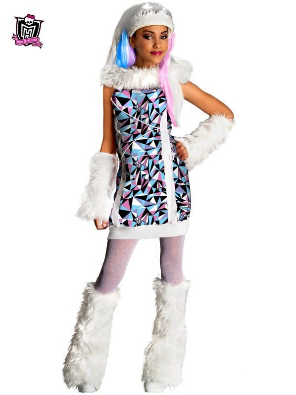 check out monster high abbey bominable costume wholesale monster high costumes for girls from wholesale