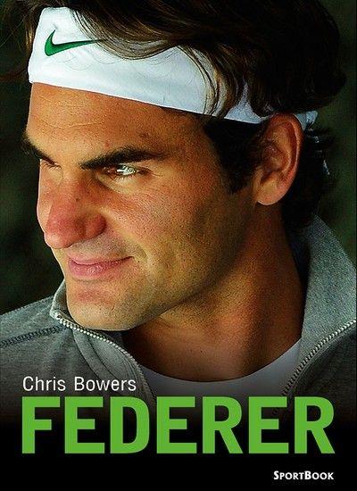 Esta é a sua sétima versão, e a obra pode ser encontrada com três títulos: Roger Federer – Spirit of a Champion, Roger Federer – The Greatest, e Federer (Foto: Divulgação)