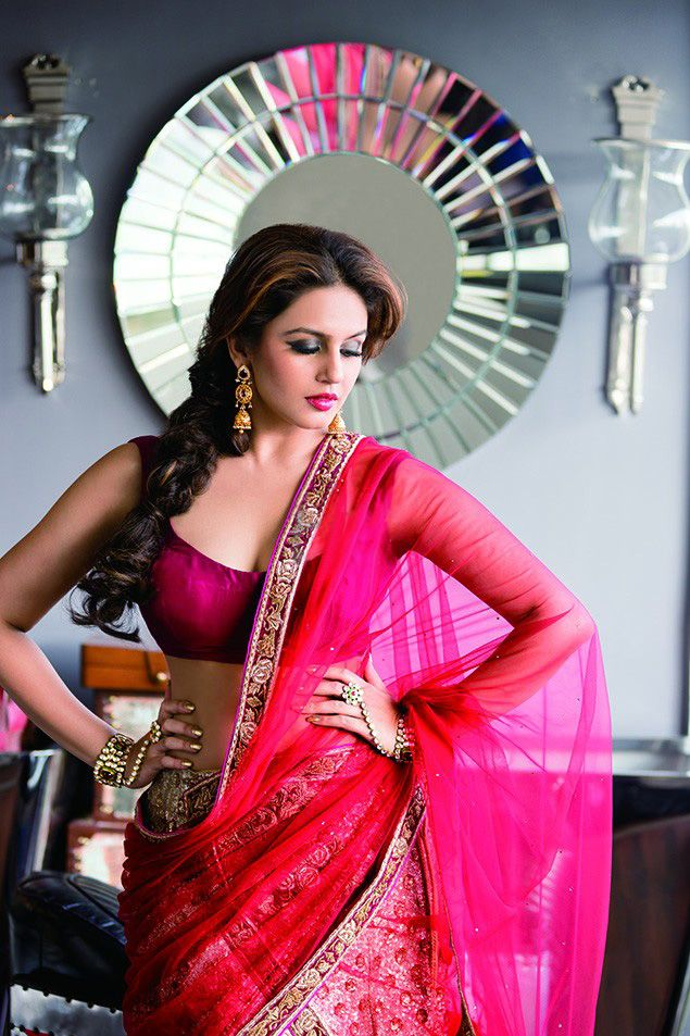 "itsbollywood: "" Huma Qureshi """