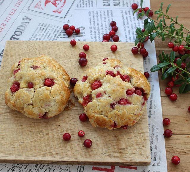 #leivojakoristele #puolukkahaaste Kiitos @tomppakokkaa