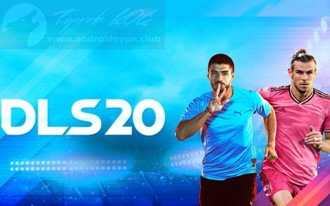 Dream League Soccer 2020 V7 10 Full Apk Erken Erisim