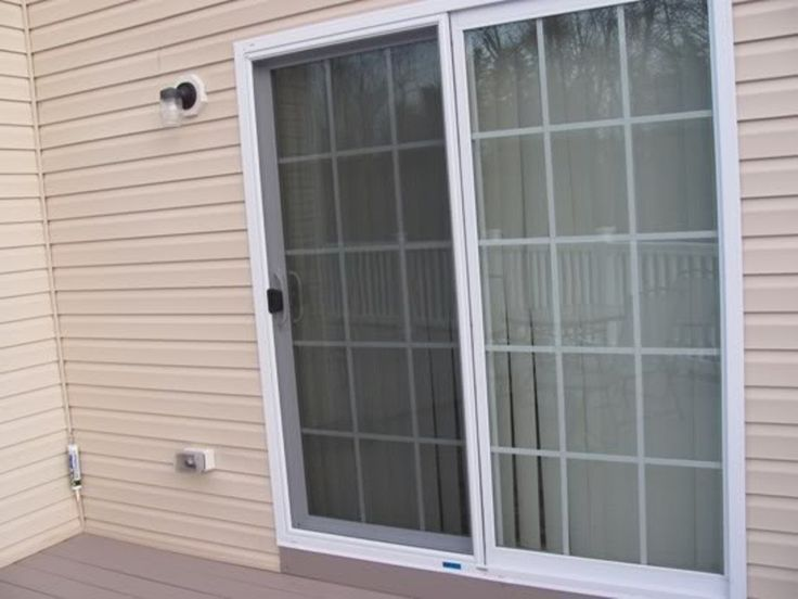 Best 25+ Sliding screen doors ideas on Pinterest | Sliding ...