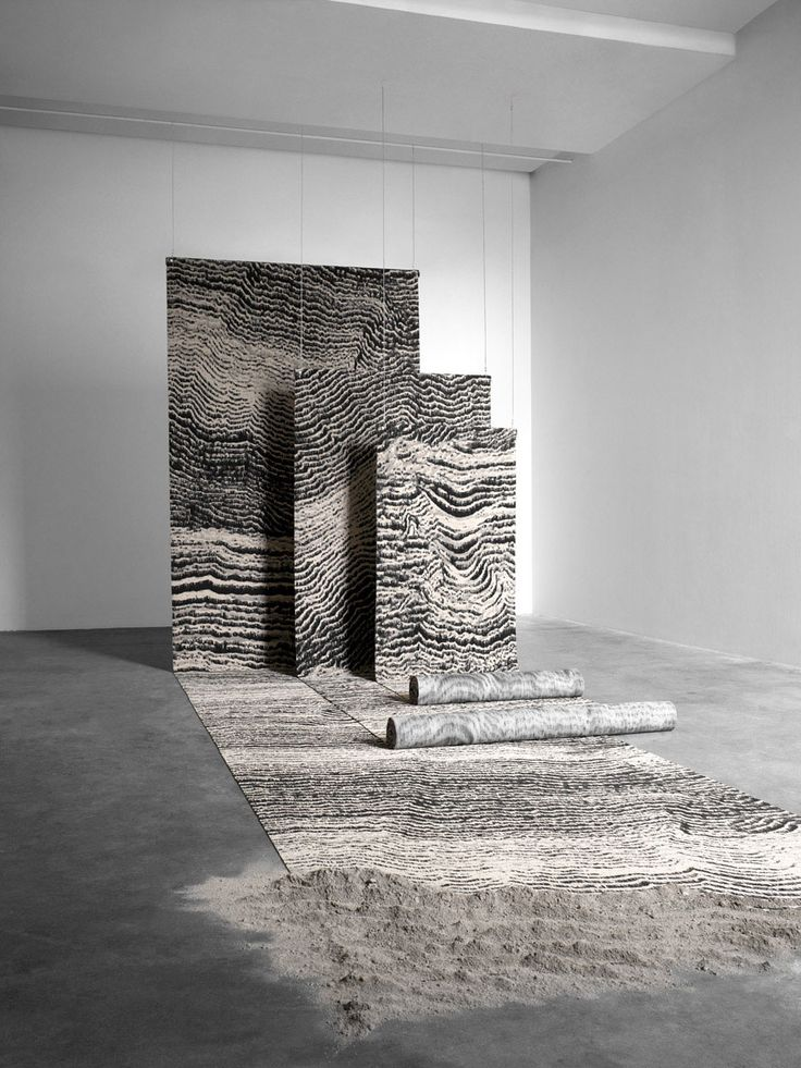 Tom Dixon for Ege rugs | http://www.yellowtrace.com.au/best-of-stockholm-furniture-fair-2016/