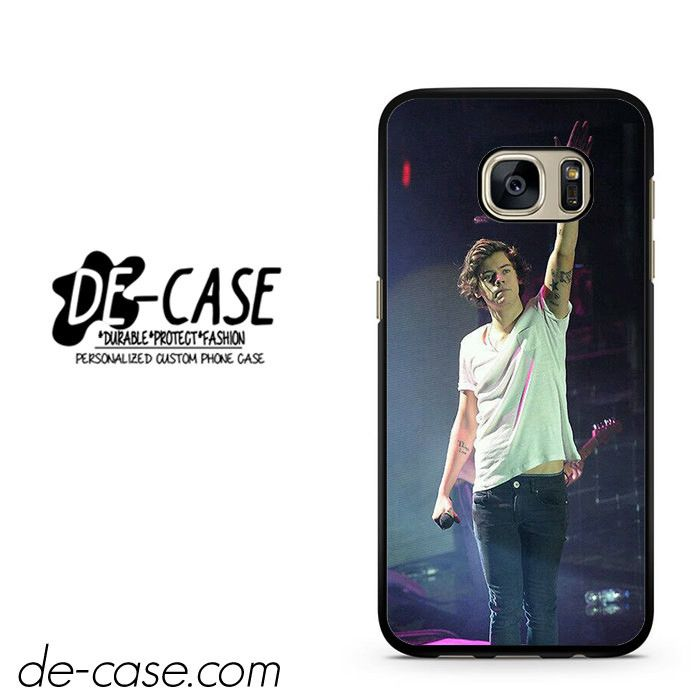One Direction Konser DEAL-8228 Samsung Phonecase Cover For Samsung Galaxy S7 / S7 Edge