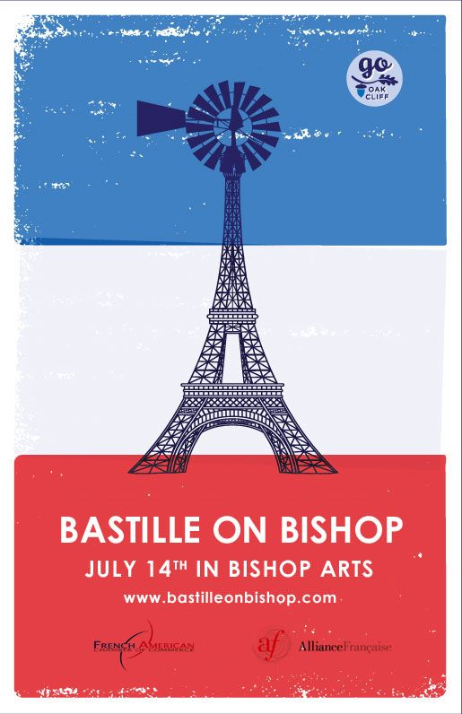 bastille day dallas oak cliff