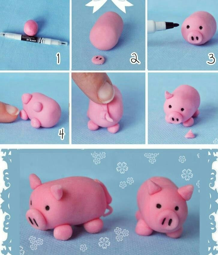 cerdito pig