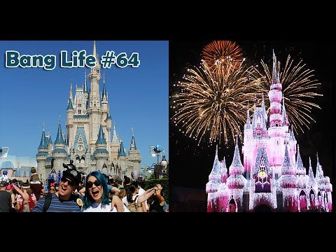 Bang Life #64 -  Disney's Magic Kingdom & Hollywood Studios (Especial Or...