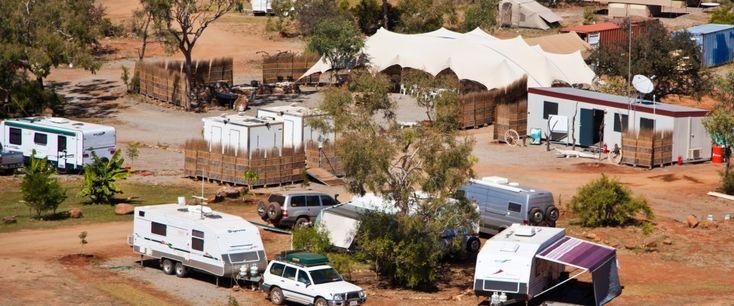 Bungle Bungle Accommodation | Camping - Caravan - Safari Tents | Tours