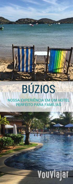 Búzios: como é o Hotel Ferradura Resort | Vou Viajar