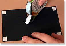Scrapbooking 101: All About Adhesive. *This site is VERY helpful for beginners like myself; highly recommend!