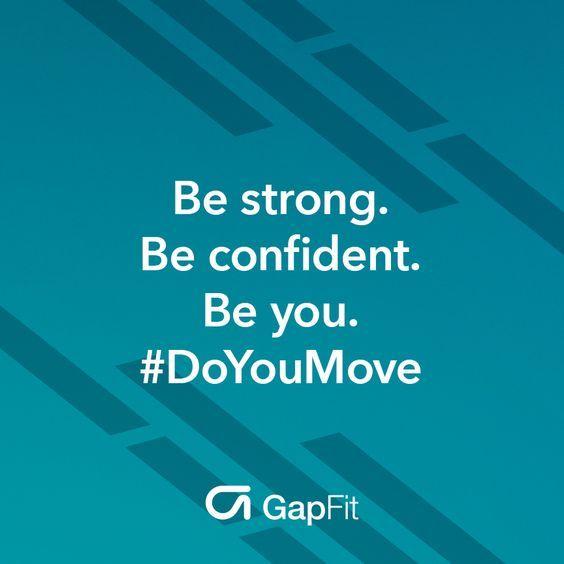 What motivates you to move? #DoYouMove