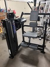 Hammer Strength MTS Abdominal. Demo Condition Commercial Gym Equipment