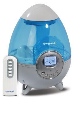 Weewell WHC730 İyonizerli Soğuk Buhar Makinesi