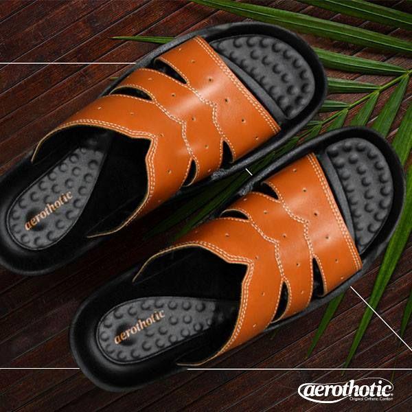 Sheer Comfort For Your Feet Aerothotic Comfortsandals
