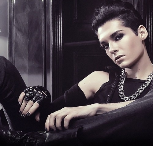 Bill Kaulitz so Beautiful! <3