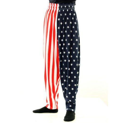 Rex Kwon Do workout pants