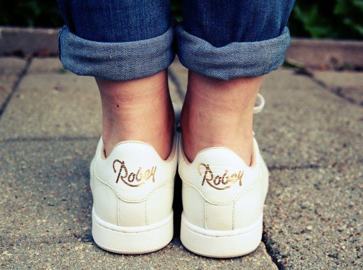 Robey sneakers via Premium Inc