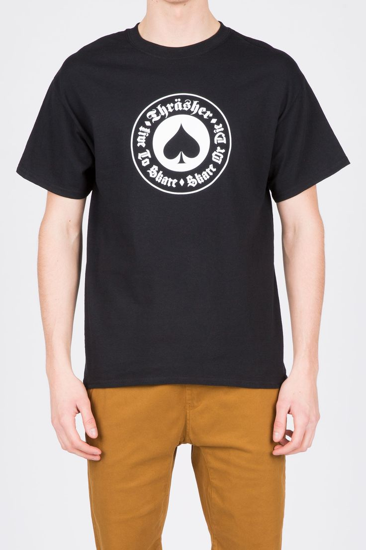 Thrasher Guys OATH TEE | at West 49