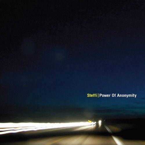 """Intensità, ritmo e, soprattutto, riflessione su passato e presente di una certa musica elettronica sono le linee guida di """"Power Of Anonymity""""."""