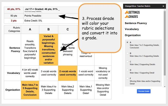 Here Is An Excellent Google Drive Tool for Creating Rubrics ~ Educational Techno…