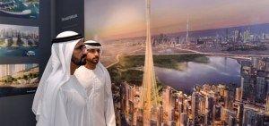 الانتهاء من أعمال أساس برج خور دبي أعلى برج في العالم #الشعابي #عبدالله_الشعابي #عقارات_الطائف #عقارات_مكة #عقارات_جدة