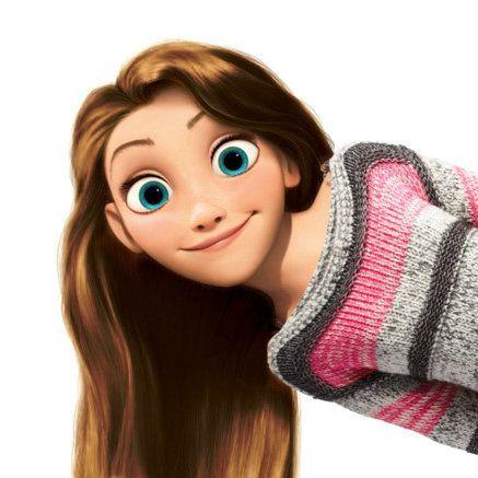 Top 282 ideas about Punk Disney on Pinterest  Disney, Emo disney princess an...