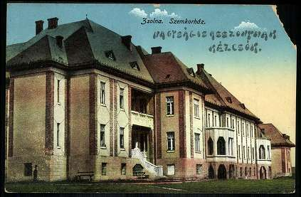 Zsolna Semkórház | Gallery | Hungaricana