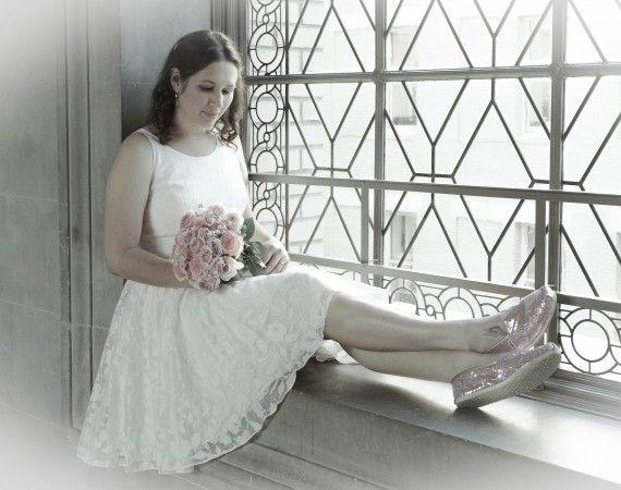 Tips Memilih Wedding Dress Untuk Tubuh Gemuk